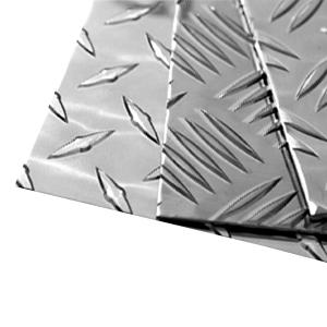 Лист г/к, рифленый ГОСТ 8568-77; 380-2005